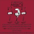 Merlot Bachelorette Party Invite
