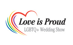 Events: Love is Proud - LGBTQ+ Wedding Show
