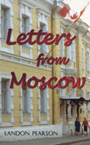 Letters From Moscow