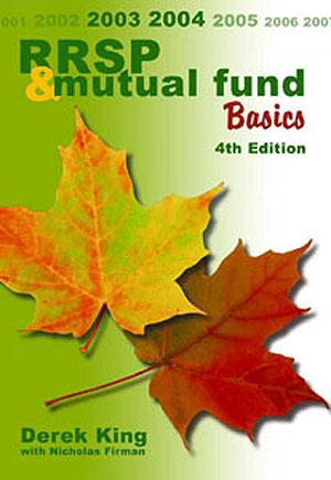 RRSP and mutual fund Basics