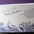 Paisley Fringe closeup