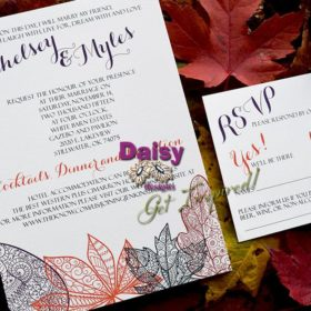 Chelsey's Autumn Rhapsody Set