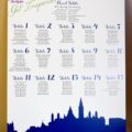 Bytown Skyline Seating Chart
