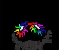 Daisy Designs Pride logo