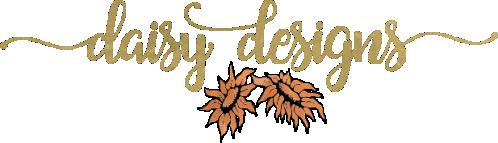 Daisy Designs Logo